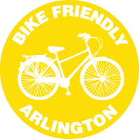 Bike Friendly Arlington