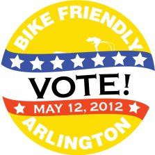 Bike the Vote 2012!